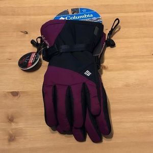 Columbia ski/winter gloves